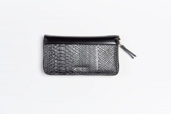 AVY WALLET (TWO TONE HORIZONTAL)